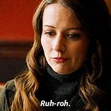 "Samantha ""Root"" Groves     – irrelevantlist:   (person of interest is a serious..."