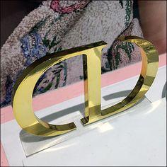 Dior Miss Dior Perfume Display Dimensionals