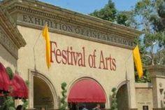 Laguna Beach Arts | Festivals, Public Art, Cultural Arts Calendar