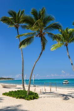 Punta Cana, Dominican Republic - the newest and most popular Caribbean destination.  ASPEN CREEK TRAVEL - karen@aspencreektravel.com