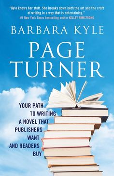 Barbara Kyle is a bestselling author of historical novels and thrillers, and an internationally acclaimed writing coach. Writing Help, Essay Writing, Kyle Page, Ya Novels, Do Homework, Writers Write, Page Turner, Bestselling Author, Cool Words