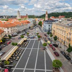 Fotografas Laimonas Ciūnys 8 rugpjūčio 2017 - Vilniaus miestas - vilniuje.info