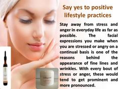 we can start using high on efficacy anti aging skincare products such as the…