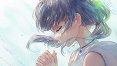HD wallpaper: digital, digital art, artwork, illustration, anime, anime girls