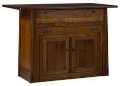8 Best Kitchen Islands images   Furniture direct, Amish ...