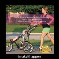 #GreatestAthlete #makeithappen