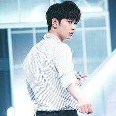 Chansung - 2PM