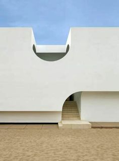 Vault House by Johnston Marklee, California