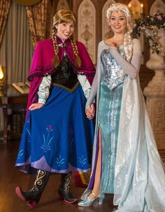 Guests will be transported to the Winter in Summer Celebration, where Queen Elsa embraces her magical powers and creates a winter-in-summer day for the entire kingdom.