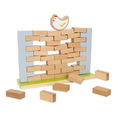 now on eboutic.ch - The chicken and the infernal wall game Wall Game, Easter 2015, Tic Tac Toe, Games For Kids, Wooden Toys, Stencil, Puzzle, Diy, Conte