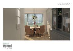 Interieurontwerp woning Driel door Lenny Combé Design Interior Design, Nest Design, Home Interior Design, Interior Designing, Home Decor, Interiors, Design Interiors