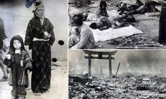 """Today in history. On Monday morning, August 6th 1945, 8:16AM Japan time, the first atomic bomb dropped on Hiroshima, Japan by USA from B-29 Bomber, codename """"Enola Gay"""". The bomb itself, called """"Little Boy"""". Around 80000 civilian died on bomb impact, 60000 more in the following months from the radiation and fallout. This is the first time an atomic weapon used in warfare."""