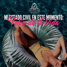 Preocúpate menos y dedícate a vivir, a soñar, a sonreír, disfruta lo que tienes al máximo, y ve por tus sueños!!! Lo demás que tome su camino. -WV- Síguenos por Instagram @exitoentaconeswv #exitoentacones #frase #motivacion #liderazgo #mujerimparable #vivelavida #felicidad #ConstruyendounImperio #Imparable #Inquebrantable
