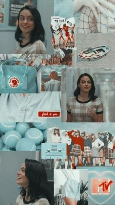 Veronica lodge 💆🏻 ♀ shared by anna karolina on we heart it Riverdale Tumblr, Riverdale Funny, Riverdale Memes, Riverdale Cast, Betty Cooper, Veronica Lodge Aesthetic, Riverdale Wallpaper Iphone, Camila Mendes Riverdale, Riverdale Veronica
