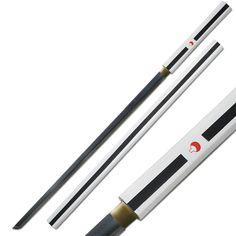 "TenRyu Hand Forged Samurai Sword 26"" Blade - 40"" Overall"