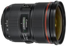 Цены на объектив Canon EF 24-70mm f/2.8L II USM.