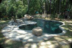108 best pool & patio designs images on Pinterest | Patio design ...
