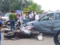 Muere joven en accidente en Barrero Navarrete
