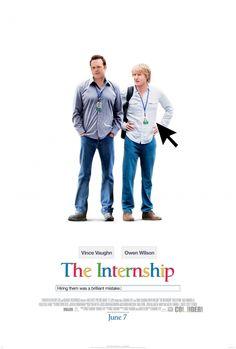 The Internship... Surprisingly good