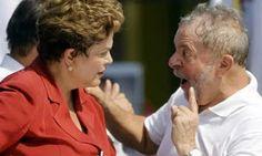 Folha do Sul - Blog do Paulão no ar desde 15/4/2012: COMPANHEIROS IRRITADOS COM LULA