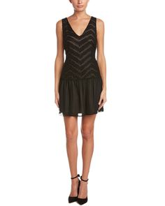 Spotted this alice + olivia Lyla Silk Dress on Rue La La. Shop (quickly!).