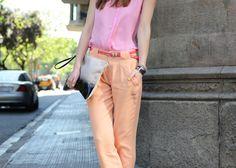 ケイト・モスやOPも!トレンドの「タックパンツ」は穿くだけでオシャレ上級者になれる!