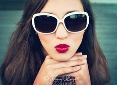 Vintage Girl High School Senior Portraits #session #inspiration #ideas #props #accessories #poses #photography #photographer Tracey Leigh Photography dot com.