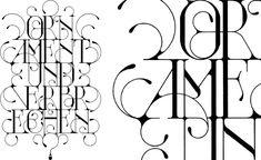 more elegant typography by darren newman
