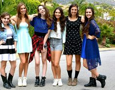 Cimorelli Exclusive Premiere: Watch The 'Renegade' Music Video