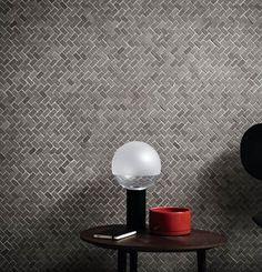 Living room tiles: your home decor inspiration #Marazzi #Powder #tiles #porcelain #ceramics #livingroom