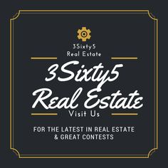 3Sixty 5 Real Estate - Instagram
