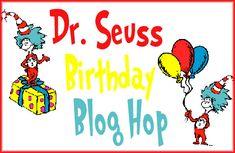 Dr. Seuss in Middle School (activities for older children)