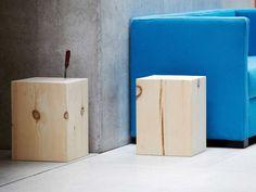 Jan Kurtz Hocker Block kaufen im borono Online Shop