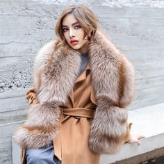 £339.00 #ootd #fur #shawl #furshawl #womenswear #womenfashion #womenstyle #womenoutfit #ladyfashion #ladystyle #ladyoutfit #outfits #outwear #foxfur #foxfurshawl #winterfashion #winterstyle #girlsfashion #luxe #luxuryfashion #luxuryshawl #winterfashion #winterstyle #winteroutfit #streetfashion #streetstyle #streetoutfit #gift Fur Hats, Fur Accessories, Street Outfit, Luxury Fashion, Womens Fashion, Fox Fur, Furs, Capes, One Size Fits All
