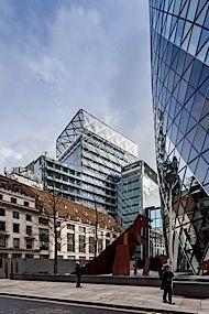 6 Bevis Marks Skyscraper, Multi Story Building, City, Skyscrapers, Cities