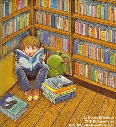 Art from the Spanish picture book: La Noche Estrellada / Starry Night, 2010 © Jimmy LIAO (Author, Artist) via his publisher's site [Caption required by international copyright law. Link directly to the artist's website.]  COPYRIGHT LAW: http://www.pinterest.com/pin/86975836527280978/  PINTEREST on COPYRIGHT:  http://pinterest.com/pin/86975836526856889/ The Golden Rule: http://www.pinterest.com/pin/86975836527744374/  Food for Thought: http://www.pinterest.com/pin/86975836527810134/
