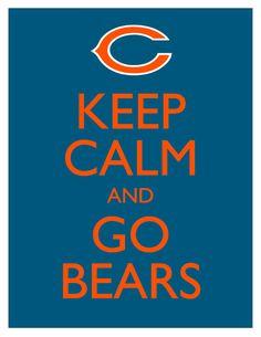 Da Bears<3