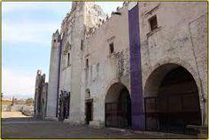 Atlatlahucan, Morelos.