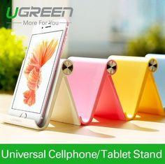 Ugreen Orginal Desk Stand Holder Flexible Universal Phone Tablet Mobile New #Ugreen