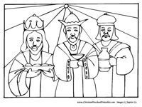 Three Wise Men Bible Lesson, Three Kings. There are multiple ideas for Three Wise Men crafts
