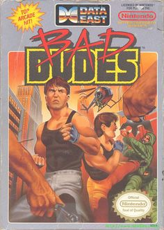 32 Of The Worst Video Game Covers Ever