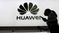 mundophone: HUAWEI      Revealed prototype of Huawei's new fla...