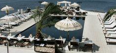 """#Purobeach """"Oasis del Mar"""" – #CanPastilla #mallorca #beachclub"""