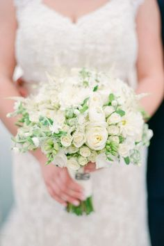 40 bouquet da sposa 2017: il giusto tocco floreale per il tuo grande giorno Image: 6