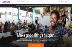 PENYALURAN DONASI MELALUI JUSTGIVING MERAMBAH 164 NEGARA | Dunia Fintech