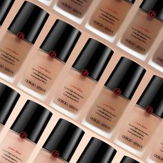 The Matte Foundation That Gives a New Meaning to Smooth Skin