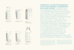 lg2boutique: Agropur Annual Report  Creative Director: Serge Côte Strategy Director: Pénélope Fournier Designers: Marie-Pier Gilbert, Caroline Blanchette