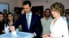 La Syrie de Bachar Al-Assad, ou la dérive dictatoriale d'un régime qui se voulait réformateur