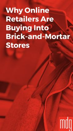 Why Online Retailers Are Buying Into Brick-and-Mortar Stores -- Online shopping has had consumers buzzing for many years, but sometimes there's nothing better than browsing through a brick-and-mortar store. Rather than cause a retail rivalry, the popularity of online shopping is now leading more brands to open up new brick-and-mortar stores.