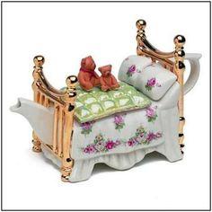 Creative Teapot